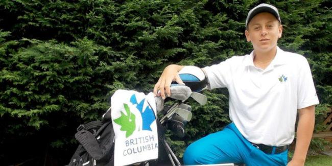 CTV News Vancouver Island – Canadian Sport School