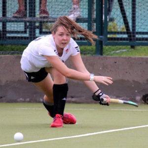 Lexi De Armond - Canadian Sport School Alumni